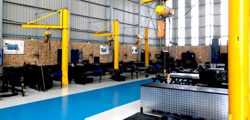 GDC-Facility